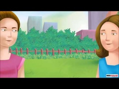 Class 9 English - Reading Discursive Passage Video by MBD Publishers