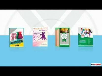 Class 9 English - Reading Skimming Scanning Video by MBD Publishers