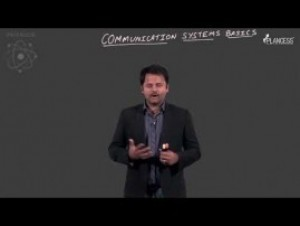 Semi-Conductor And Communication System - Communication System Basic Video By Plancess