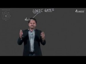 Semi-Conductor And Communication System - Logical Gates Part-I Video By Plancess