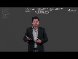Semi-Conductor And Communication System - Logical Variable & Logical Functions Video By Plancess