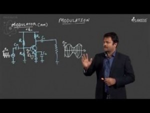 Semi-Conductor And Communication System - Modulation Part-II Video By Plancess