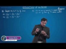 Sequences And Series - Application Of VN-Note Method-I Video By Plancess