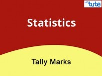 Class IX Maths - Statistics - Tally Marks Video By Lets Tute