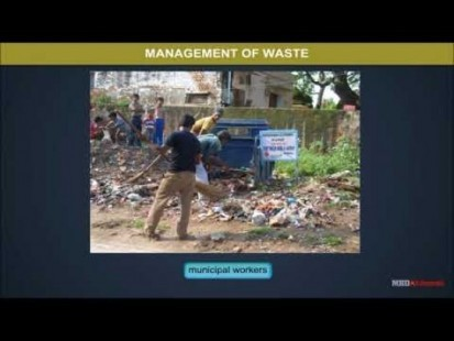 Class 11 Chemistry - Strategies To Control Environmental Pollution Video by MBD Publishers