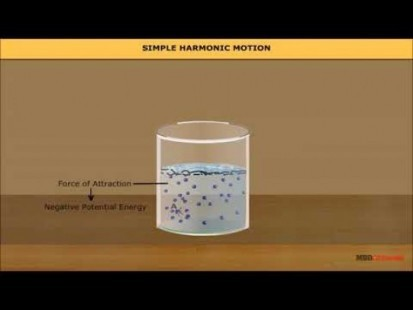 Class 11 Physics - Surface Tension Video by MBD Publishers