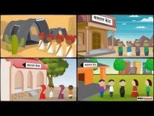 Class 9 Civics - System Of Elections In India Video by MBD Publishers