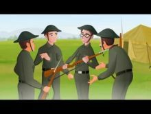 Class 9 English - The Man Who Knew Too Much Video by MBD Publishers