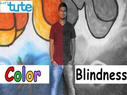 Class 9 Science - What Is Colour Blindness Video by Let's tute