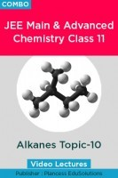 JEE Main & Advanced Chemistry Class 11 - Alkanes Topic-10 Video Lectures By Plancess EduSolutions