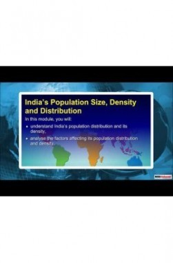 geography indias population History geography culture governance economy science & technology   india is an immense country with more than a billion population.