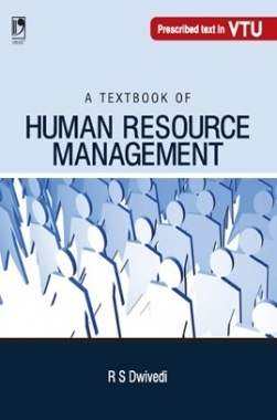 A TEXTBOOK OF HUMAN RESOURCE MANAGEMENT