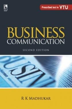 BUSINESS COMMUNICATION - 2ND EDN