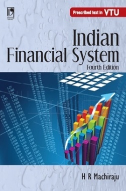 INDIAN FINANCIAL SYSTEM -4TH EDN