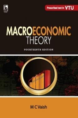 MACROECONOMIC THEORY - 14TH EDN