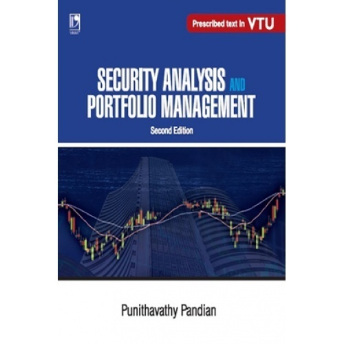 security analysis and portfolio management A comprehensive, continuing illustration of a real company and real portfolio, mcdonald's corporation, demonstrate the application of the techniques of security analysis and portfolio management throughout the text.
