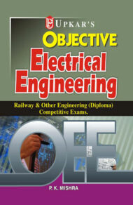 Objective Electrical Engineering Railway & Other Engineering (Diploma) Competitive Exams