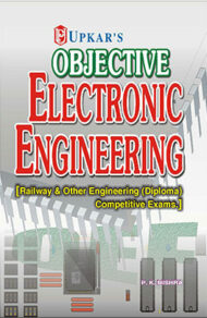 Objective Electronic Engineering Railway and Other Engineering Diploma Compettive Exams